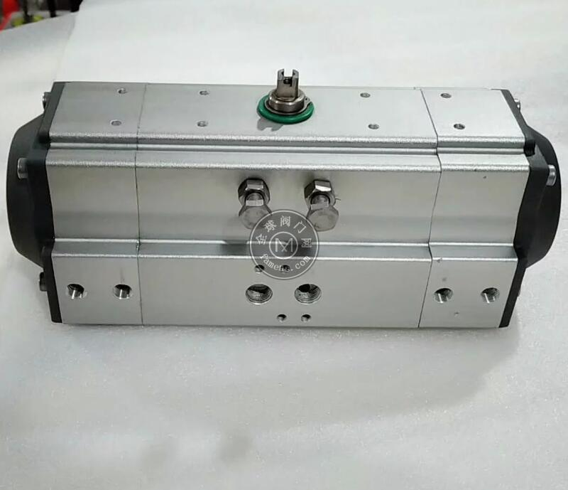 好吊色视频在线精品气动执行器 三段式气动 三位式气动