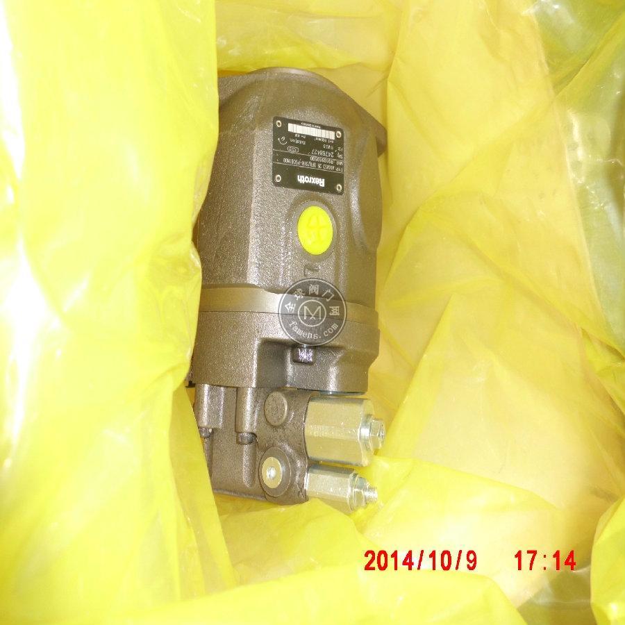 REXROTH力士乐A10VSO28-100DR变量柱塞泵