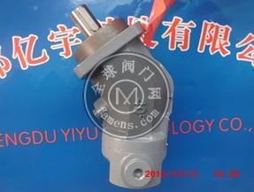REXROTH力士乐A2FO90/61R-VBB05轴向柱塞泵