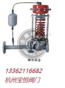 自力式蒸汽减压阀|蒸汽压力调节阀|蒸汽减压阀|自力式减压阀