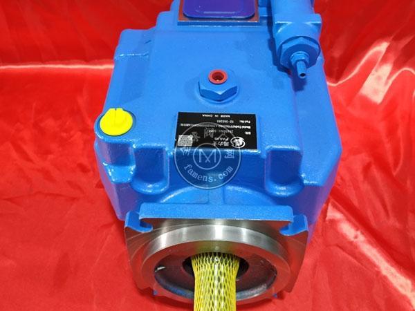 PVH098R01AJ30A威格士↑轴向柱塞泵