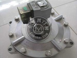 DMF-T直通式电磁�脉冲阀
