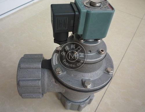 DMF-ZM-20速连□电磁脉冲阀