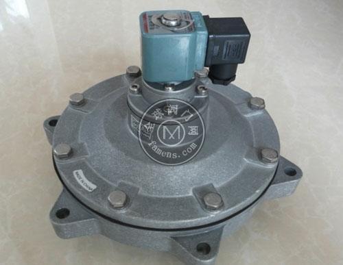 DMF-Y-50S型电磁脉冲阀