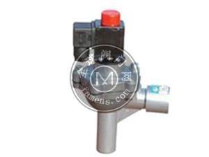 QMFD-100脉冲电磁阀