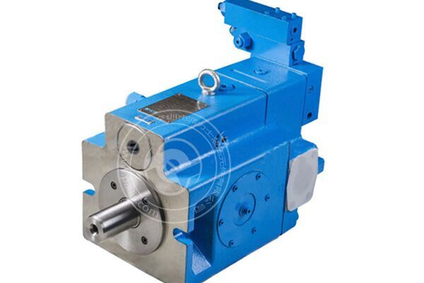 开式回路柱塞泵PVXS-180-M-R-DF-0000-000原装威格士液压泵