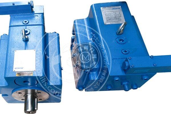 寿命长PVXS-250-M-R-DF-0000-000注塑机vickers变量泵