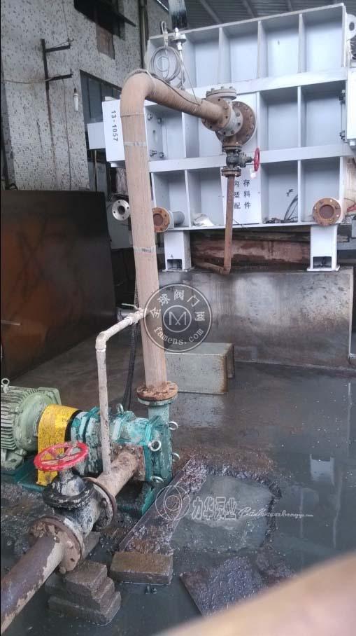 板框压滤机专用泵-高效率环保泵