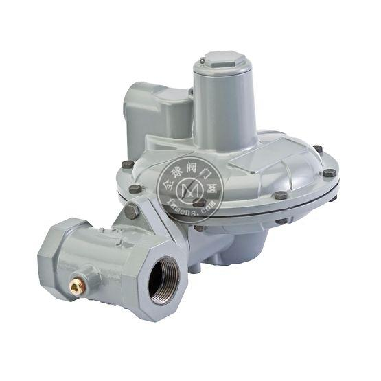 ITRON RBE3211调压阀ACTARIS RBE1811减压阀调压器