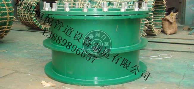 沈阳污水处理厂改造用Φ76-φ1020刚性防水套管