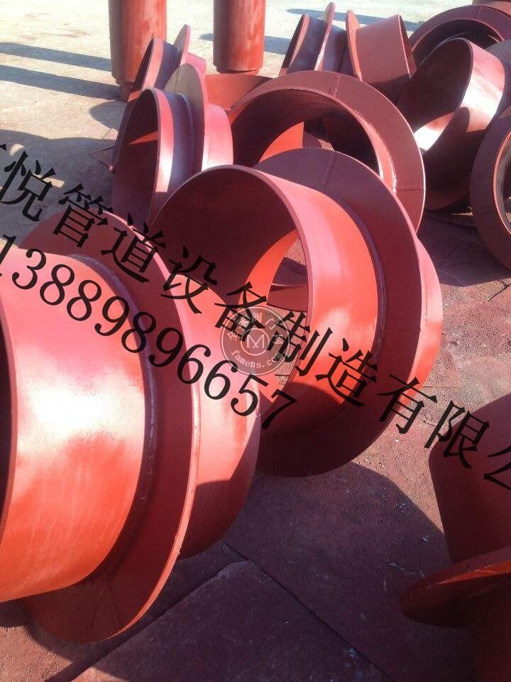 沈阳柔性防水套管现货/沈阳柔性防水套管加工