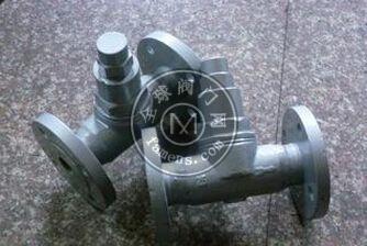 阿姆斯壮CS47H可调双金属片型法兰疏水阀