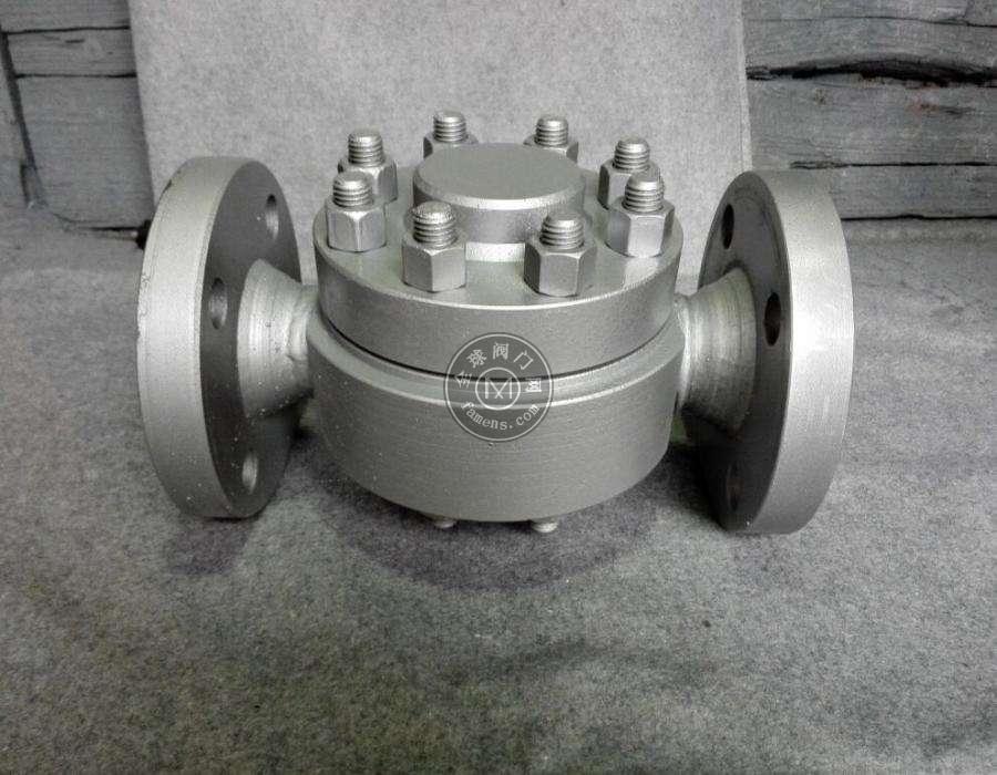 阿姆斯壮CS49-KRF3高温高压蒸汽疏水阀