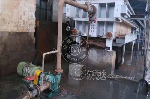板框压滤机专用泵-灰浆泵 管道泵