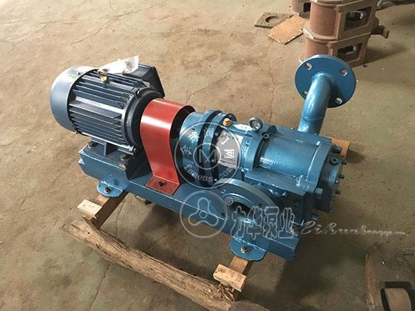 板框压滤机专用泵-高效环保泵