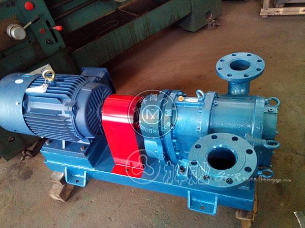 力华食品输送泵-高效率环保泵 卫生泵 凸轮泵
