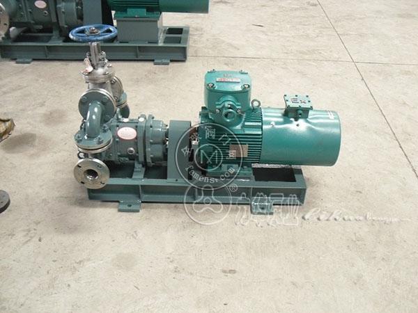 造纸厂专用纸浆泵-纤维泵 浆料泵