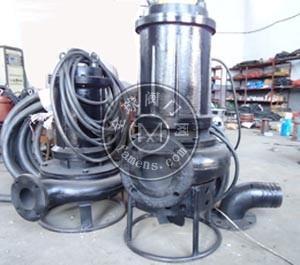 大顆粒耐磨吸沙泵,礦砂泵,尾砂泵