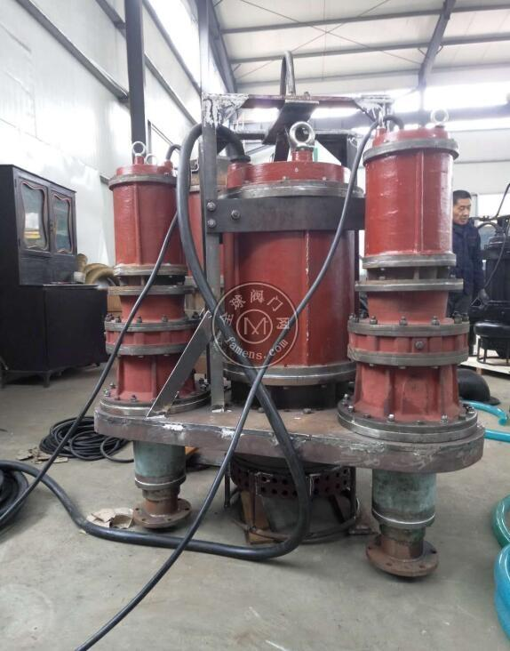 高浓度耐磨渣浆泵,杂质泵,清淤泵