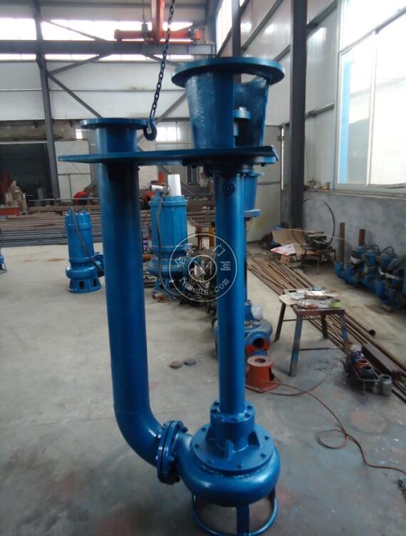 立式耐磨砂浆泵,灰浆泵,渣浆泵