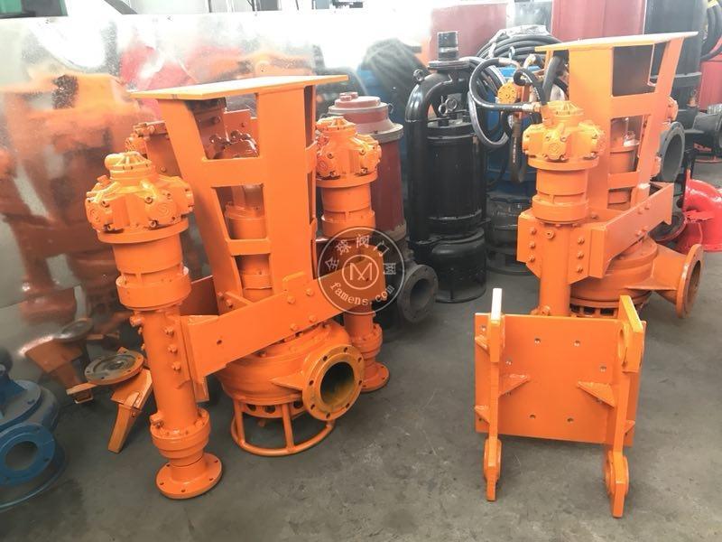 液壓耐磨渣漿泵,清淤泵,雜質泵
