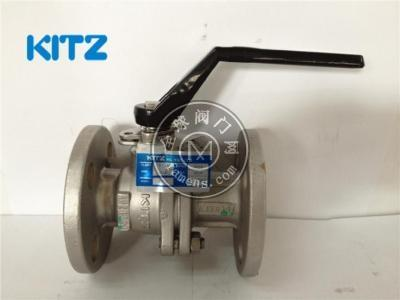 KITZ TB球阀日本KITZ北泽球阀上海蝶津阀门制造有限公司