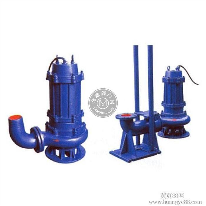 出厂试验_不锈钢污水泵_耐腐蚀耐用_送货上门