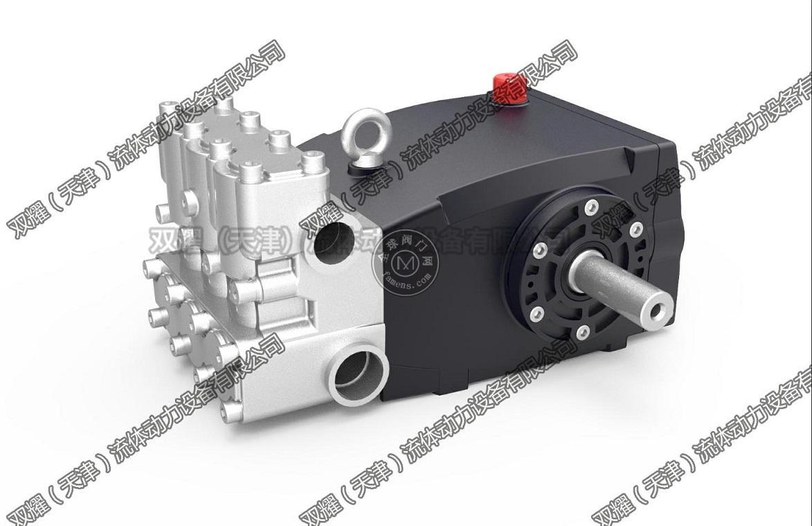 雙耀廠家直銷SY22高壓泵