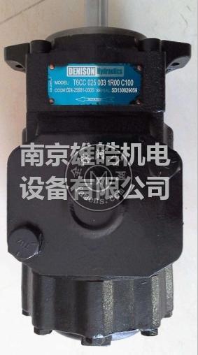 T6CC 045 028 1L00 B1丹尼遜葉片泵庫存特價