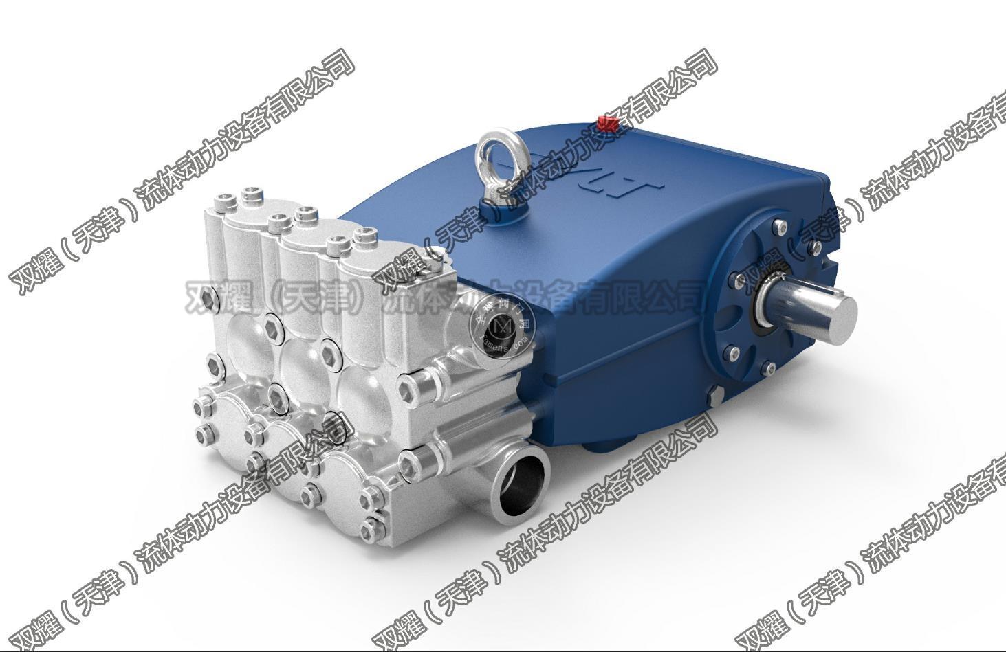 高壓泵廠家直銷,SY75高壓泵