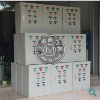 廣州HXK-Y液位壓差水泵控制柜哪家好?