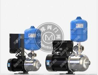 广州JWS-BL型全自动变频增压水泵_全自动增压泵