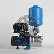 廣州JWS-BZ型全自動變頻增壓水泵_全自動管道增壓泵