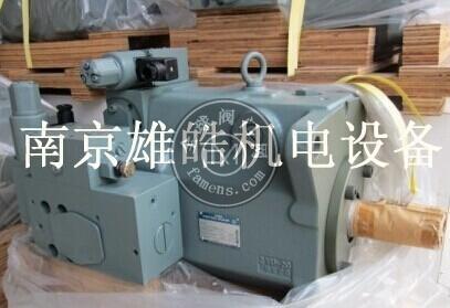 K3VG280-10FRS-50M3日本原装川崎柱塞泵