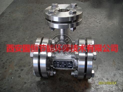 KIS汽液兩相流自調節液位控制裝置