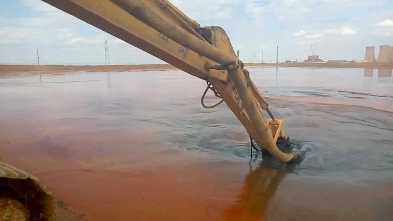 挖掘機清淤泵