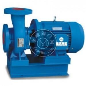 山西连成水泵SLW系列卧式单级单吸离心泵