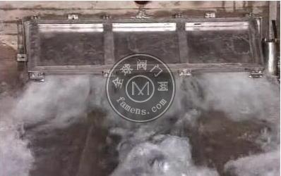 雨水调蓄池门式冲洗系统 设备-华远水利