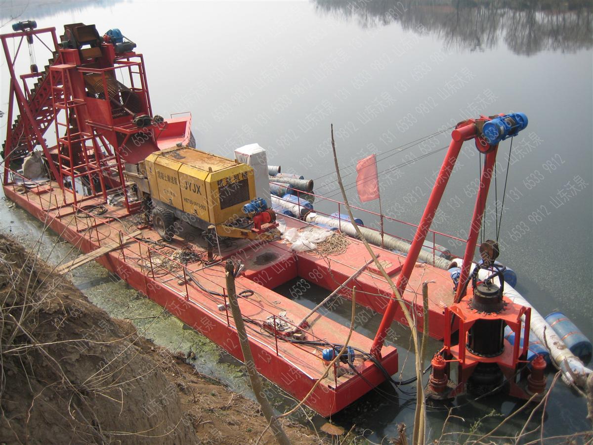 高品质液压吸沙泵  WJY 潜水抽泥泵  挖掘机耐磨搅稀砂石泵