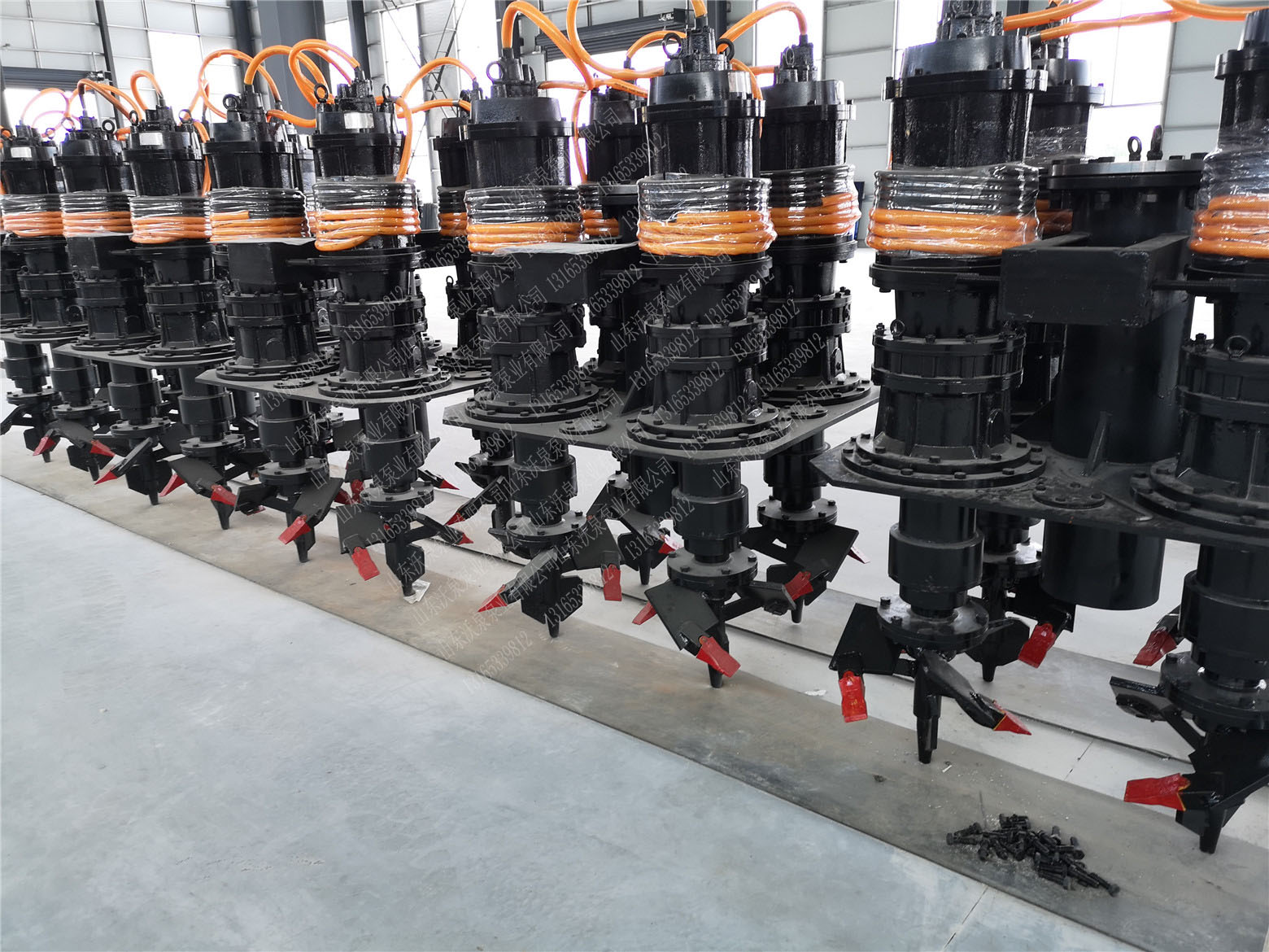 隔爆型耐磨排渣泵 中型耐磨泥漿泵 廠家全新報價