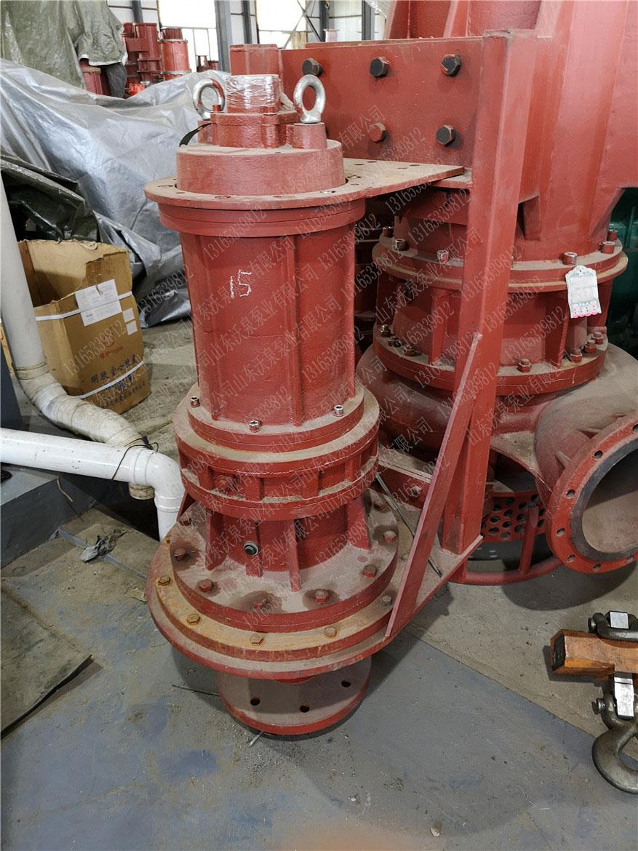 大功率耐磨潜污泵 搅稀耐磨泥浆泵 厂家全新报价