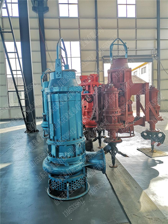 卓越的品質挖掘機液壓渣漿泵 高耐磨攪拌液壓泥沙泵