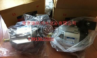 AR16-FR01C-20原装油研柱塞泵现货