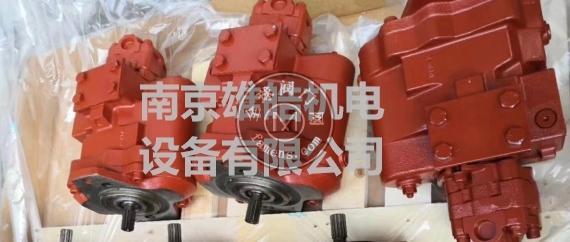 K3VG45-10FRS-0000日本产川崎液压泵特价销售