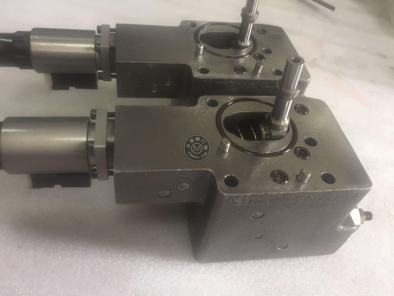 A11VLO190恒功率阀