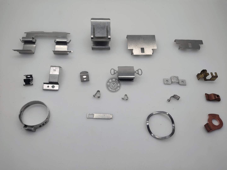 扭轉彈簧  壓縮彈簧廠家  扭轉彈簧價格