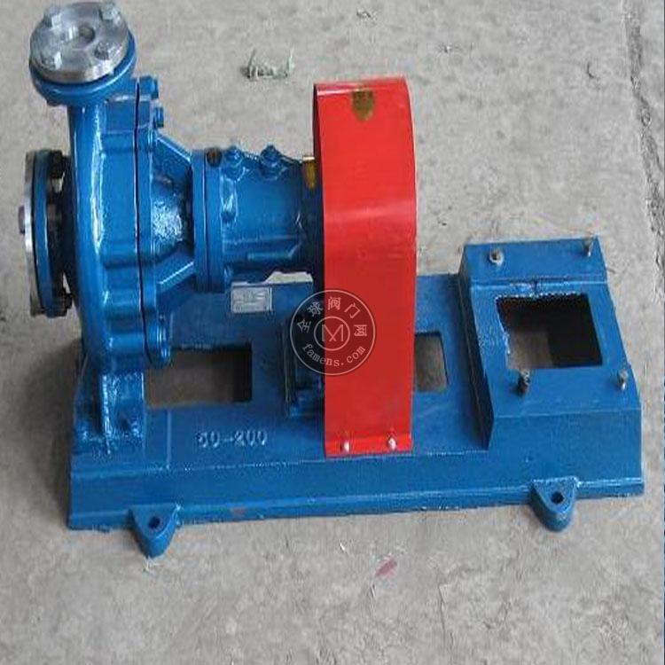 风冷式导热油泵价格