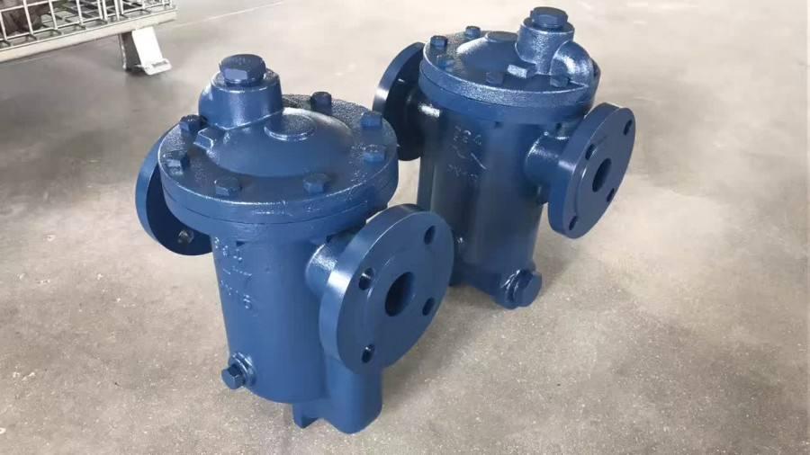 阿姆斯壮881F/882F/883F蒸汽疏水器