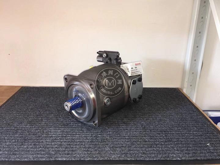 A10VSO10DR/52R-PPA12N00