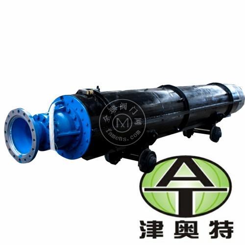 矿用潜水泵高压_小流量_煤矿用
